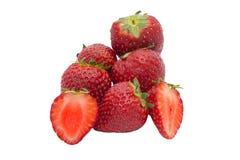 Abrikozenfruit Royalty-vrije Stock Fotografie