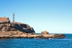 abrolhos海岛 免版税库存图片