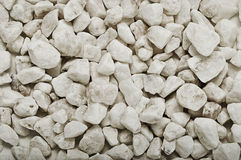 Abrtact vit stenar bakgrund Royaltyfri Fotografi