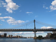 Abruti à Brooklyn, NY Image stock