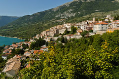 Abruzzo, Italy Royalty Free Stock Photos