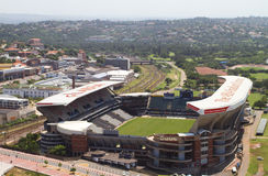 ABSA stadium Stock Photos