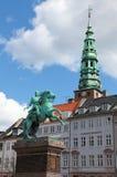 absalon Αρχιεπίσκοπος Κοπεγ&chi Στοκ φωτογραφίες με δικαίωμα ελεύθερης χρήσης