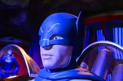 Abschluss Funko Batman oben Lizenzfreie Stockbilder