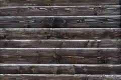Abschluss oben alte Panels des Hintergrundes Stockbilder