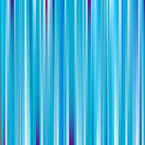 Abscract Blue Striped Background Stock Images