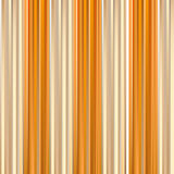 Abscract Orange Striped Background stock images