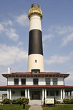 Absecon Lighthouse Royalty Free Stock Photos