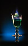 Absinth Stockfotos