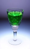 Absinthe Royalty Free Stock Image