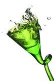 absinthe Fotografering för Bildbyråer