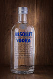 Absolut Vodka is a brand of vodka, Royalty Free Stock Images