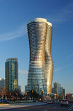Absolute Condominiums, Mississauga Stock Photo