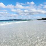Absolutely stunning Hyams Beach, Jervis Bay nsw South Coast