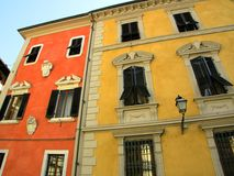 Absolutely Tuscany Lucca stock photo