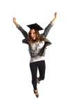 absolwent Fotografia Stock