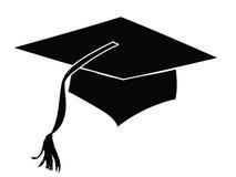 absolwent Fotografia Royalty Free