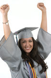 absolwent Obraz Stock