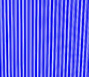 Absract blue and white stripe pattern Stock Image