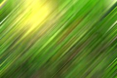 Absract blurred green gradient background. Blurred beautiful gradient background with green and yellow colors stock photo