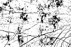 Abstact从石细节结构背景的纹理传染媒介 免版税库存照片