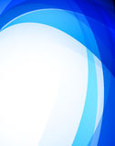 Abstact background. In blue color Royalty Free Stock Photography