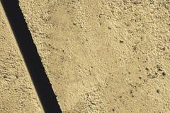 Abstact betonowy blok Zdjęcia Stock