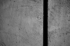 Abstact betonowy blok Fotografia Stock