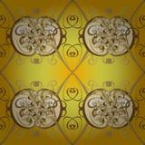 Abstact colorfil obrazek ilustracji