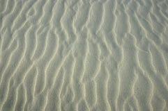 Abstact Detail des Strandes Lizenzfreies Stockbild