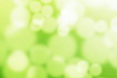Abstact green Stock Photos