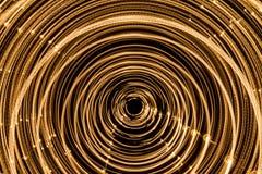 Abstact ljusbakgrund Arkivfoton