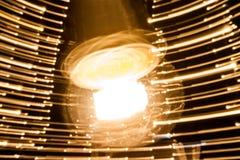 Abstact ljusbakgrund Royaltyfri Fotografi