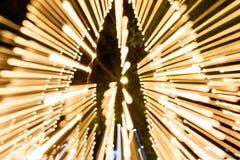 Abstact ljusbakgrund Royaltyfri Foto