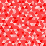 Abstact mosaic seamless pattern. Illustration royalty free illustration