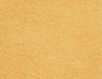 Abstact y fondo auténticos de la textura del cuero de gamuzas Foto de archivo libre de regalías