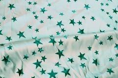 Abstaction della stella Immagine Stock Libera da Diritti