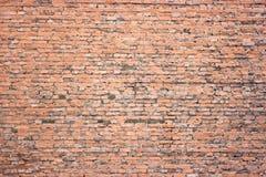 Abstaract Hintergrund-Backsteinmauer-Fotobeschaffenheit Lizenzfreie Stockbilder