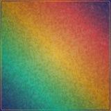 Предпосылка радуги abstarct вектора Стоковые Фотографии RF