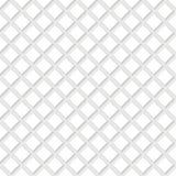 Abstarct geometric seamless white pattern. Checkered texture. Abstarct geometric square forms  white pattern. Checkered texture Royalty Free Stock Photo