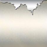 Abstarct guldbakgrund Royaltyfria Bilder