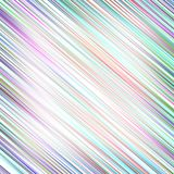 Abstarct lines background. Abstract lines diagonally disposed in violet and blue hues, abstract background and design Royalty Free Illustration