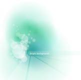 Abstarct ljus bakgrund Stock Illustrationer