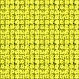 Abstarct spots pattern Royalty Free Stock Photos