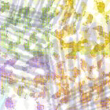 Abstarct white,green,purple and yellow background for design. Abstarct white,green,purple and yellow WALLPAPER background for design stock illustration