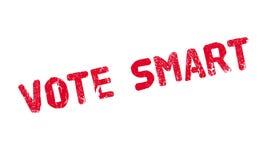 Abstimmungs-Smart-Stempel vektor abbildung