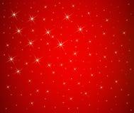 Abstr Christmas background Stock Photos