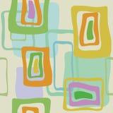 Abstração 1 Imagens de Stock Royalty Free