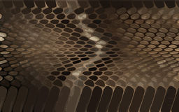 Abstração Foto de Stock