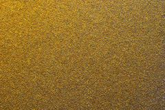Abstração amarela brilhante bonita do relevo do fundo fotos de stock royalty free
